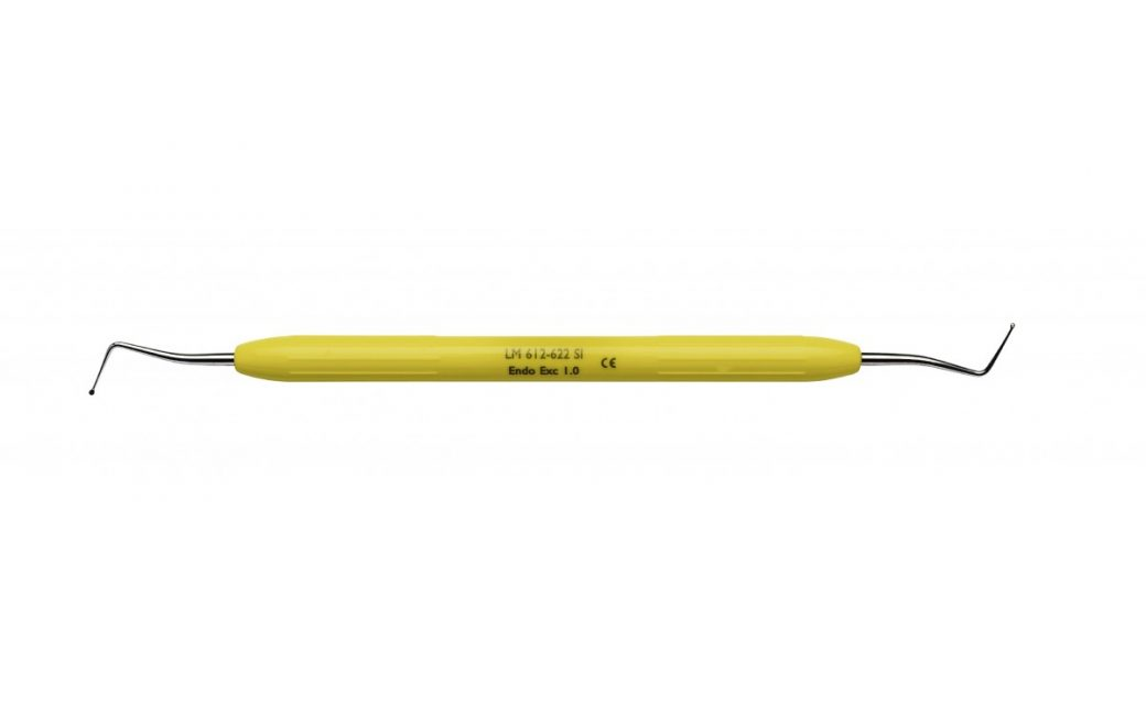 Root canal excavator 1,0 mm